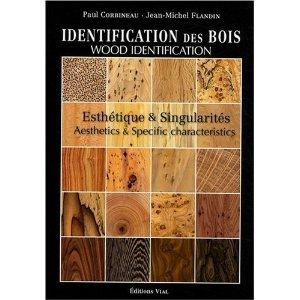 Couleurs bois: catalogue sur les différentes essences des bois (1/1)