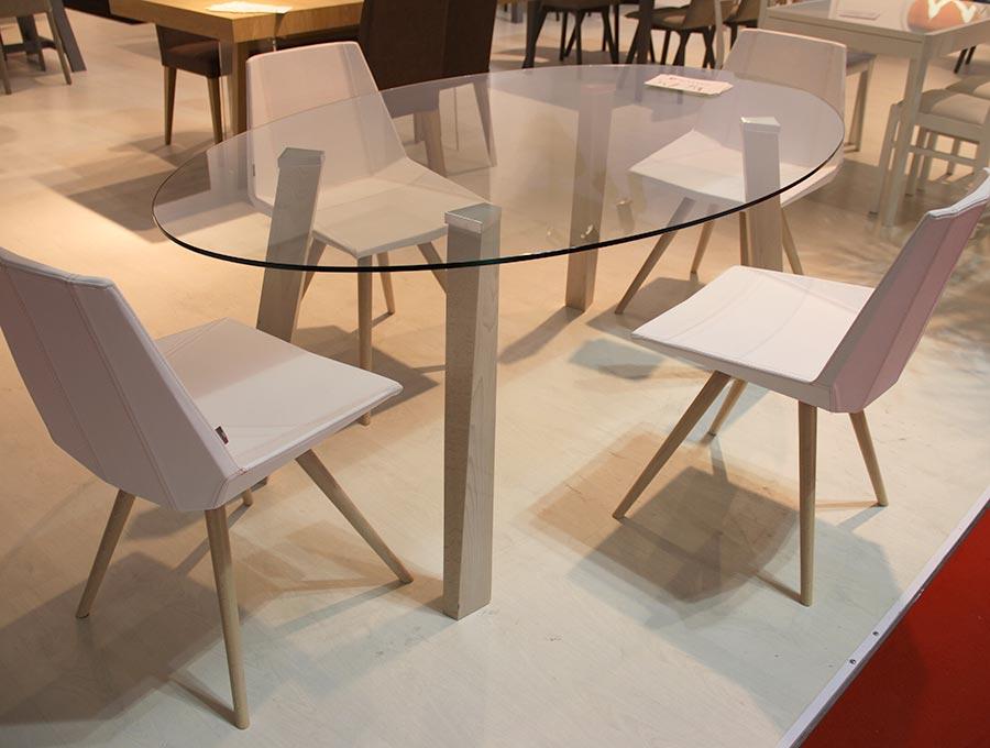 salon du meuble milan. Black Bedroom Furniture Sets. Home Design Ideas