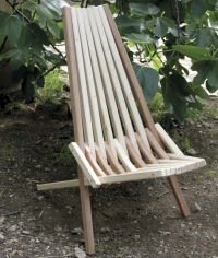 Une chaise Kentucky